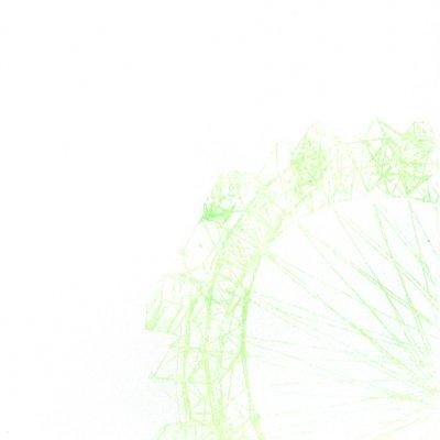 Riesenrad, Radierung