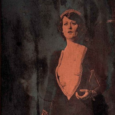 Cybèle (Rosanne van Sandwijk), 7/9, Kupfer geätzt, Tiefdruckfarbe, 11,5 x 8,5 cm, 2015